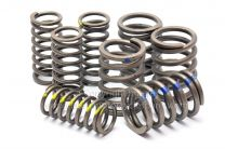 Valve Spring Set, Triumph 3TA, 5TA, T100 99-3754 70-4010 70-7400 E4011 E5946