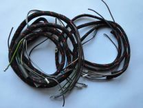 Norton Dominator 88/99 Main Wiring Harness 1958-63, UK Made