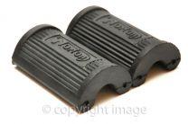 Footrest Rubber, Norton ES2, 16H Etc (Bicycle Style), 04-0370