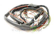 Triumph T15 T20 Tiger Cub (Distributor Models) Wiring Harness