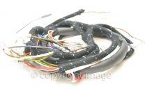BSA A50, A65 1968-69 12v Wiring Harness (1292)