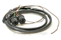 Triumph T20 Tiger Cub Wiring Harness (side points with switches in headlight)