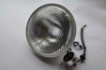 "Beam Unit, 6 1/2"" Pattern Lucas Headlamp , LU516828,S0507"