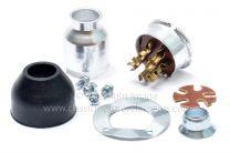 QD Plug and Socket, BSA Gold Star, Triumph TR6, T120, LU54944387