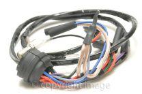 BSA Bantam D1 - D7 Wiring Harness AC Only