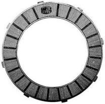 Clutch Friction Plate, BSA A7, A10 S/Arm Models (Surflex 18-M-13)