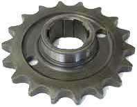 Gearbox Sprocket, Triumph T90, T100, 3TA, 5TA, 18T, 57-1476