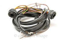 Lightweight AJS Matchless Wiring Harness, 900570, 1958+