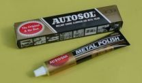 Solvol Autosol Chrome Metal Cleaner
