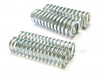 Plunger Spring Set,  BSA A/B/M Group 67-4132, 89-4259