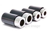 Plunger Shroud Set BSA Bantam, C10,  C11, 90-4111, 90-4110, 90-4120, 90-4119