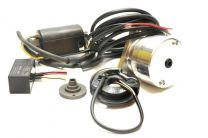 Electronic Ignition K1F/K2F Magneto Replacement Kit, 6v