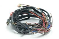 Norton Magneto/Dynamo Main Wiring Harness 1936-58 ES2, Model 18 etc UK Made