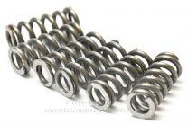 Clutch Springs, BSA A7, A10, B31, B34, M20/21 Swinging Arm, 66-3800, 6 spring clutch