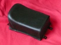 Rear Pillion Seat, Bum Pad Type