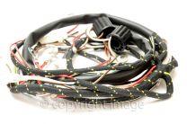 Triumph 3TA, 5TA, 6T Wiring Harness, 12v, 1965-66 1280
