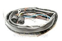 Triumph T90, T100, TR6, T120 Wiring Harness, 1963-66, 1036A