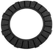 Clutch Friction Plate, Triumph 350, 500, 650, 750 Twins (Surflex 86-M-7)