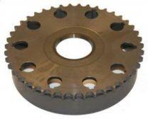 Clutch Chainwheel, BSA A7, A10, B31, Pre-unit Triumph, 57-1549, 42-3266, Alloy, UK Made