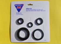 Oil Seal Kit BSA A50, A65 (1962 - 1973)