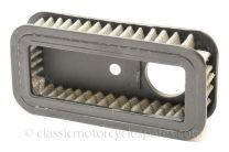 Air Filter Element, Triumph T140, T120 OIF, 60-3618