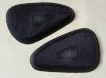 Tank Knee Grips, AJS Model 16, 18, 20, 30, 31