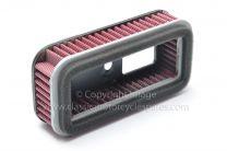 Air Filter Element, Triumph T140, BSA A65 OIF, 60-4265