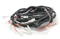 BSA B25 B44 Wiring Harness, 1968-1970