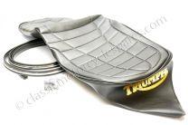 Seat Cover, Triumph Bonneville T140 Dropside, US Spec