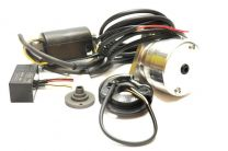 Electronic Ignition K1F/K2F Magneto Replacement Kit, 12v