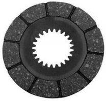 Clutch Friction Plate, BSA Bantam (Surflex 18-M-18)