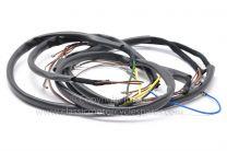 Wiring Harness, BSA M20, M21 Rigid & Plunger