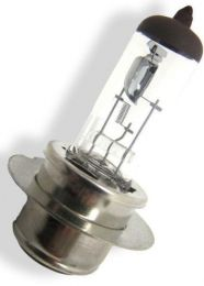 Bulb, Headlamp, 12V Halogen BPF Fitting, 60/55W