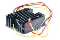 Rectifier-Regulator, 12v Single Phase, 18/200W, POD-1P-MAX, Genuine Podtronics