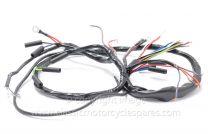 Wiring Harness, BSA B31, B33, 1958 on, UK Made