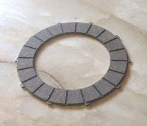 Clutch Friction Plate, BSA C15, C25, B25, B40, B50, 57-2726, 40-3215