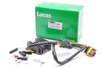 Rectifier-Regulator, 12v Single Phase, 120W, Genuine Lucas