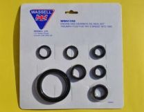 Oil Seal Kit Triumph T120, T140, TR7 1972 - 1983