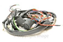 BSA C15, B40 (Side Points Models) Wiring Harness (1024A)
