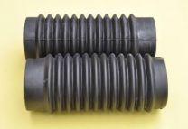 Fork Gaitors, Triumph T100, T120/TR6, T150, BSA A50/A65, 97-3635, UK Made