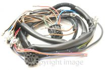 BSA C15, B40 (Distributor Models) Wiring Harness