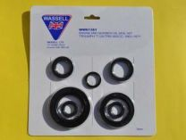 Oil Seal Kit Triumph T120/TR6 4 Speed Models 1963 -71