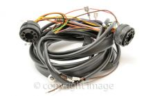 Lightweight AJS Matchless Wiring Harness, 900570, 1958+