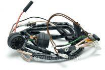 BSA Bantam D10 D14 Wiring Harness 1966, UK Made
