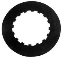 Clutch Plate, Plain, Thick, BSA, Vincent, Ariel, Burman, G-39-1, G-39-4, 67-3240, Surflex