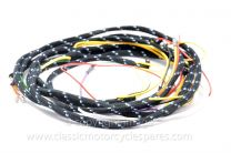 AJS Matchless Singles Wiring Harness 1945-57 All Models