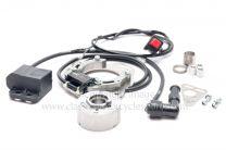 Electronic Ignition, Self Generating, BSA C15, B25, B44, B50, With Lighting