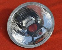 Headlamp Beam Unit, Wipac Halogen 7""