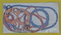 Norton Commando 850cc Gasket Set Elec Start 1973 On