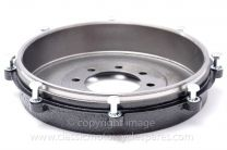 Brake Drum, Triumph T100, T120,T150, BSA Rocket 3, 37-3585, 37-1498,